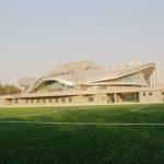 BIT sport fields in Zhongguancun Campus 7