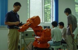 Huazhong University of Science and Technology School of Mechanical Science and Engineering