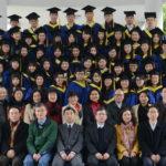 Jiaotong University Students