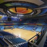 Peking University Gymnasium