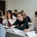 Study in Wuhan University