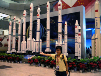 beihang university space rockets