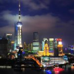 shangai-night-photograph