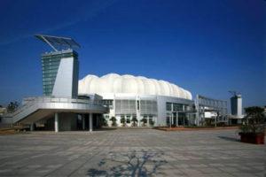 Shanghai Jiao Tong University Stadium