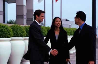 study business in china