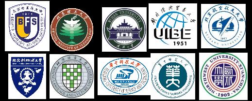 Chinese University Partners