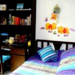 Huazhong University of Science and Technology friendship apartament single room