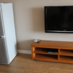 DUFE OFF-CAMPUS ACCOMMODTION ZHONGCHEN ROOM TV