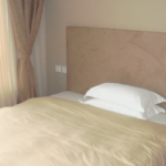 DUFE OFF-CAMPUS ACCOMMODTION ZHONGCHEN SINGLE ROOM BED