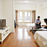 DUFE off campus accommodation 1