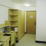 blcu dorm 17 room