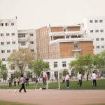 Nankai University Sports