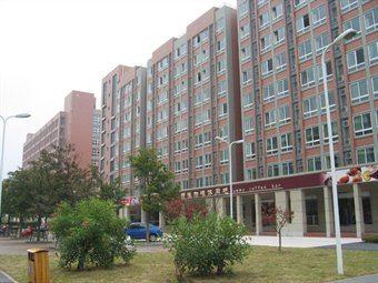 unnc building 18