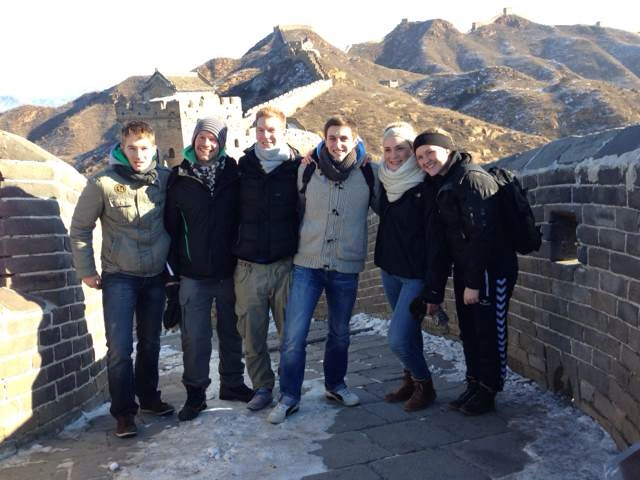 a personal story on studying and living in china China is an authoritarian state ruled by a very powerful central  this has forced the communist government to permit more economic and personal freedoms,.