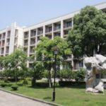 ECNU Minhang Campus-Dorm Building