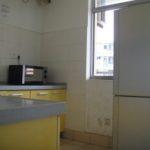 ECNU Minhang Campus-Kitchen