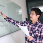 Young ECNU Scholar Creates Efficient ABE Schemes