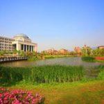 ZJUT Ping Feng Campus