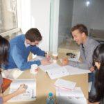 Hutong School Chinese Class Beijing 3