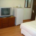SHNU Xue Si Yuan accommodation single B 1