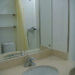 SHNU Xue Si Yuan accommodation bathroom