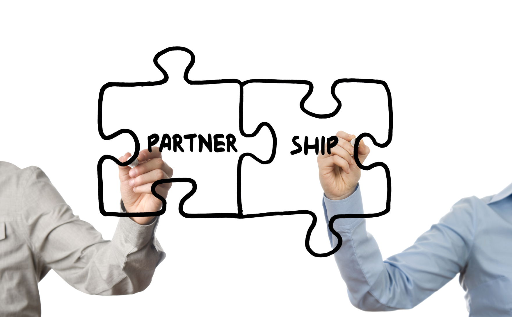 partnerships Partnerships are incredibly common--and incredibly hard to sustain here's how to set up a partnership that is equitable, efficient, and mutually rewarding.