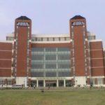 Dalian Maritime University Building 5