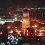 Liaoning Medical University Jinzhou City 4