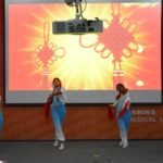 Liaoning Medical University - Chinese Culture Activities 1