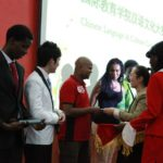 Liaoning Medical University - Chinese Culture Activities 14