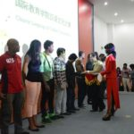 Liaoning Medical University - Chinese Culture Activities 15
