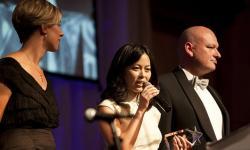 mandarin house awards
