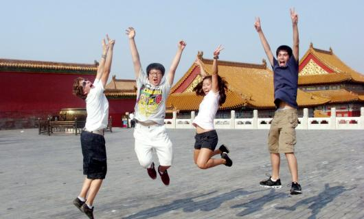 mandarin house summer camp