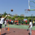tongji university basketball
