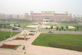 LNU - Daoyi Campus