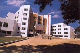 Liaoning University - Library (Chongshan Campus)