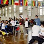 Liaoning University - sport 2