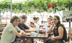 Mandarin House Summer Program in Guangzhou