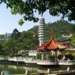 Xiamen view