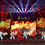 ZUST A Journey of Discovery in Zhejiang