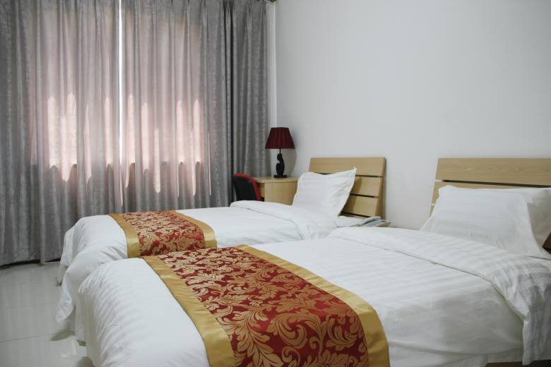blcc accommodation