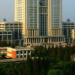 fudan law school building 4