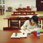 fudan university student