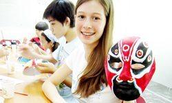 mandarin house cultural fun activities