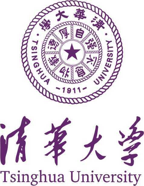 tsinghua logo china