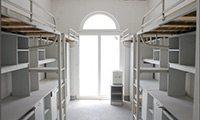 Ningbo University Dormitory Room