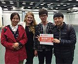 Beijing Normal University - International Students