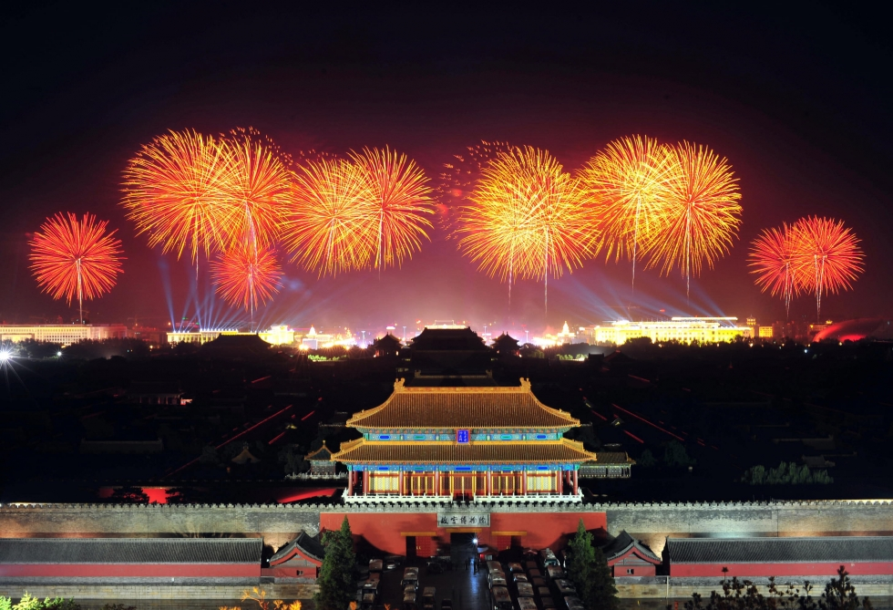 Spring Festival is coming! • China Admissions