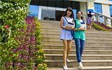 Guangxi Medical University Students