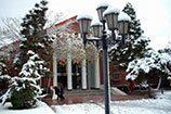 Renmin University of China Snow